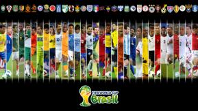 My World Cup 2014Bracket