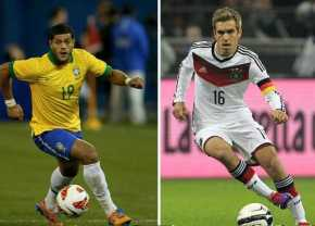World Cup 2014: Brasil vs Germany Preview