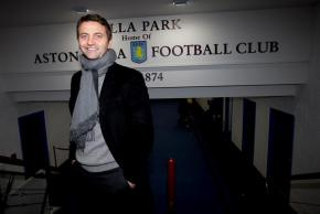 Why Tim Sherwood is perfect for Aston Villa (for now)