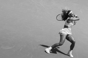 Serena Williams swimsuit criticism serves a fault
