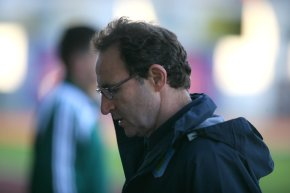 Stick Or Twist: Will Martin O'Neill Take the Fall for FAI'sIncompetence?